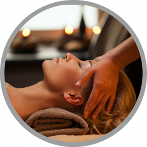masaż limfatyczny twarzy