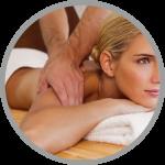 masaż relaksacyjny