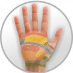 refleksologia rąk